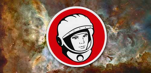 Die-Cut-Circle-Stickers-with-Spaceman