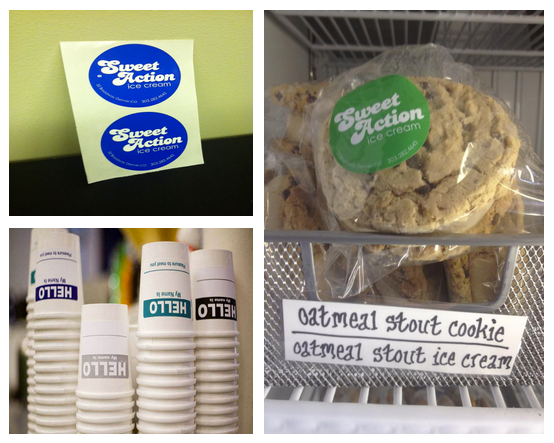 sweet-action-ice-cream-sticker-giant-product-labeling
