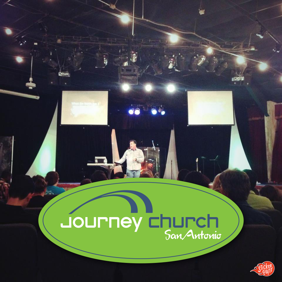 JourneyChurch