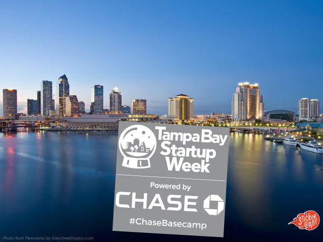StartUp Week TampaBay  Photo by GreyStreetStudios