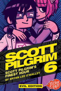 Scott-Pilgrim-Evil-Edition-Custom-Stickers-from-StickerGiant