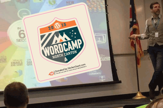 Word Camp North Canton photo by @avalanchemike