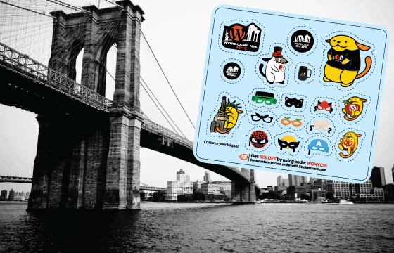 StickerGiant-WordCamp-NYC-2015