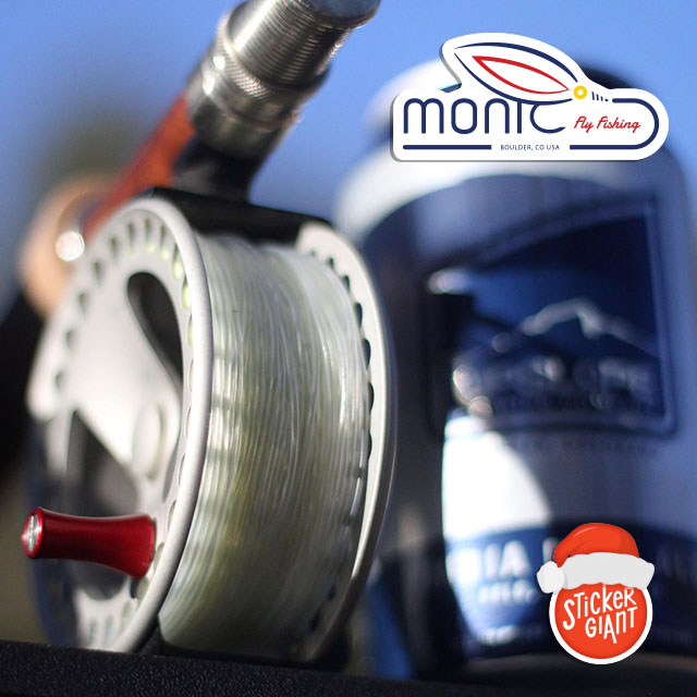 Monic Fly Lines