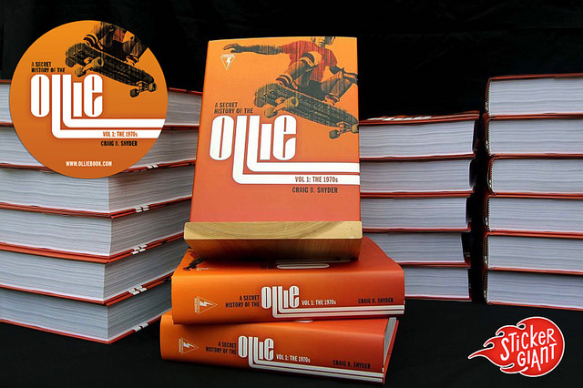 A Secret History of the Ollie