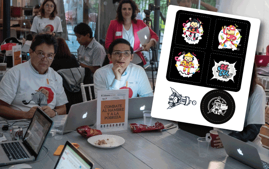 StickerGiant-Sponsored-Stickers-Startup-Weekend-Kids-2016-Mexico-City