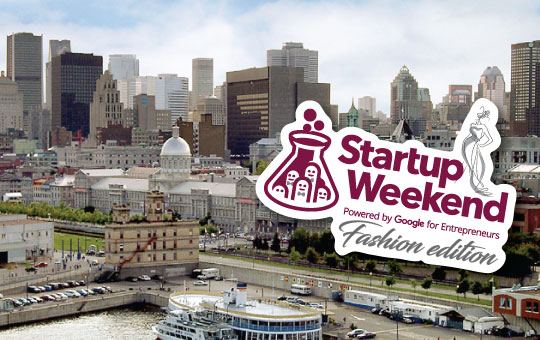 Startup-Weekend-Fashion-Montreal-2016