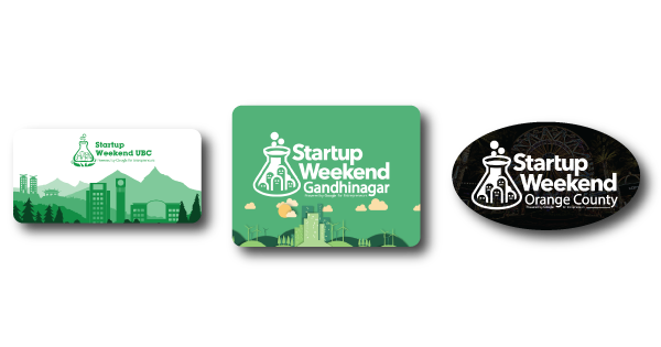 Startup-Weekend-Orange-County-Gandhinagar-UBC-Vancouver-sponsored-stickers-2017-facebook