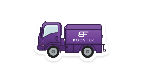 SG-Booster