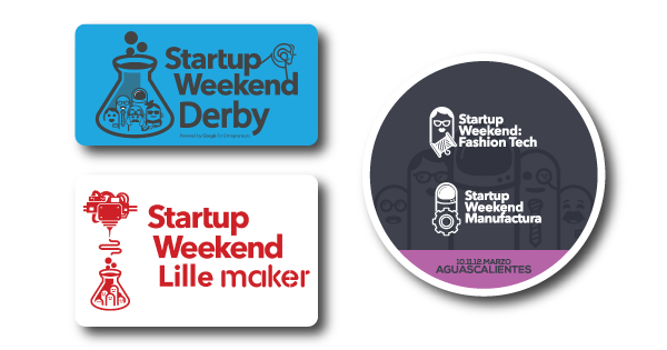 Startup-Weekend-Derby-Lille-Maker-Aguascalientes-2017-sponsored-die-cut-sticker-blog