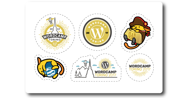 WordCamp-Torino-2017-Sponsored-Sticker-Sheet
