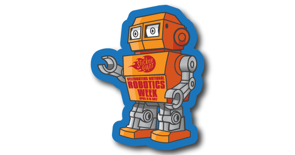 SG-Robotics-Week