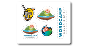 WordCamp-Managua-2017-sticker-sheet