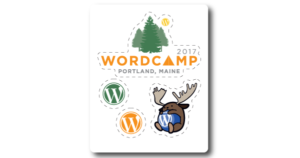 WordCamp-Portland-Maine-2017-sticker-sheet