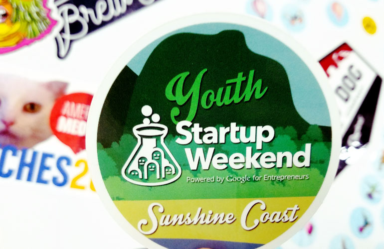 Youth-Startup-Weekend-Sunshine-Coast-2017