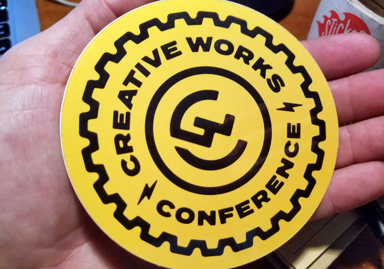 creative-works-conference-2017-circle-logo-sticker