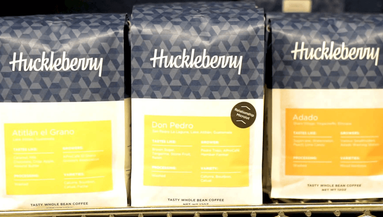 We sat down with koan goedman one of the co founders and co owners of huckleberry roasters in denver colorado huckleberry was founded in 2011 by mark