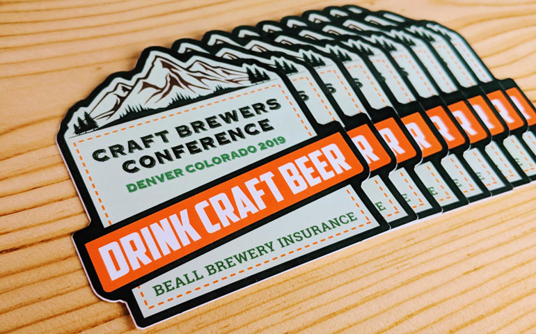 Custom-Stickers-from-StickerGiant-Printed-for-Beall-Brewery-Insurance-CBC19-2019