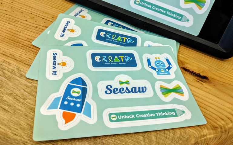 Custom-Sticker-Sheets-Printed-by-StickerGiant-for-Seesaw-App