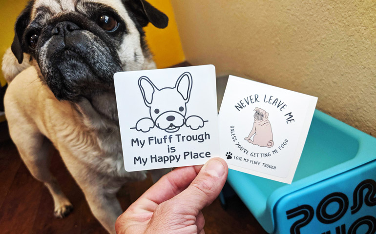 StickerGiant-Fluff-Trough-Never-Leave-Me-Happy-Place-Stickers-TWO-blog