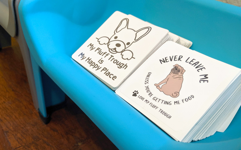 StickerGiant-Fluff-Trough-Never-Leave-Me-Happy-Place-Stickers-blog