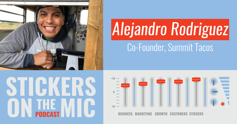 Stickers-On-The-Mic-Alejandro-Rodriguez-Summit-Tacos-blog