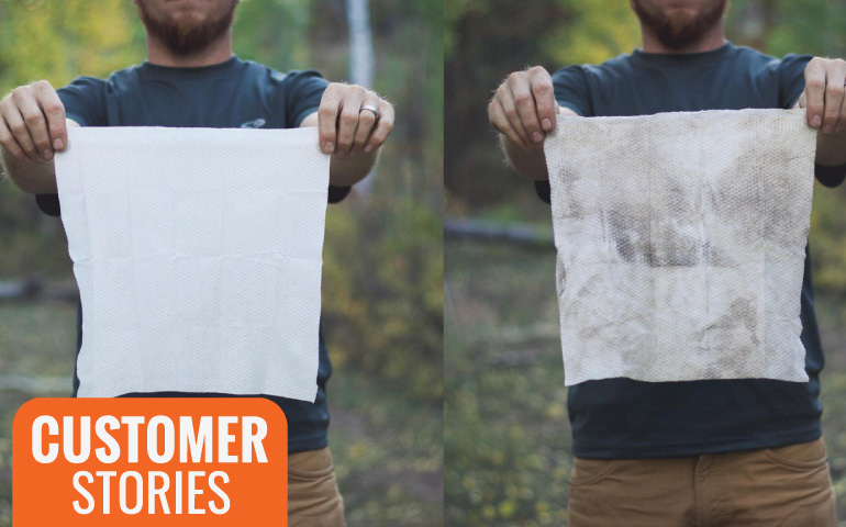 Venture-Wipes-Product-Used-StickerGiant-Customer-Stories-Blog