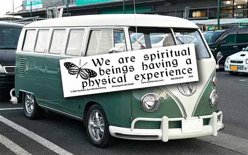 We-are-spiritual-beings-having-a-physical-experience-custom-stickers