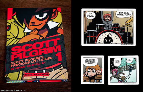 Scott-Pilgrim-Comics-Custom-Stickers