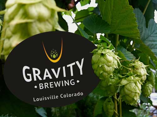 Custom-Oval-Stickers-Printed-by-StickerGiant-for-Gravity-Brewing-in-Lousiville-Colorado