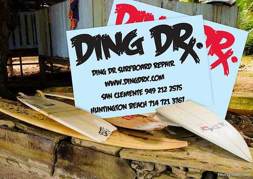 Custom-Business-Card-Stickers-for-Ding-Dr.-printed-by-StickerGiant