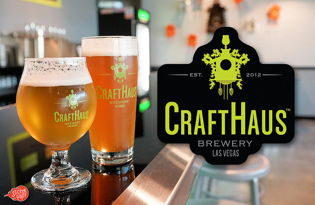 Image result for crafthaus brewery las vegas