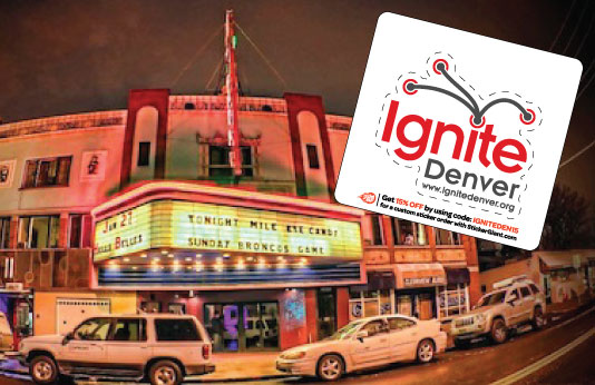 ignite matchmaking denver