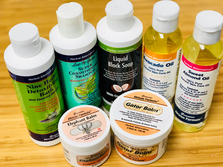 Genuine-African-Formula-Product-Labels