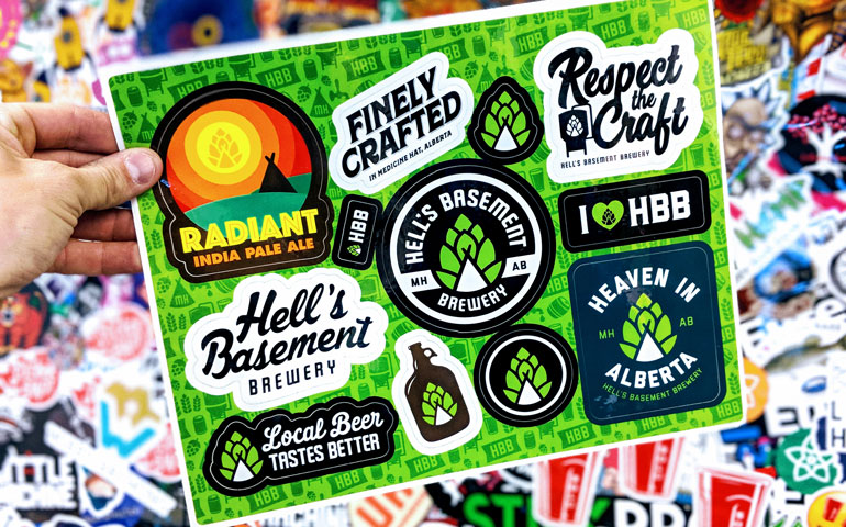 StickerGiant-Hells-Basement-Brewing-Canada-Sticker-Sheet-2018-blog