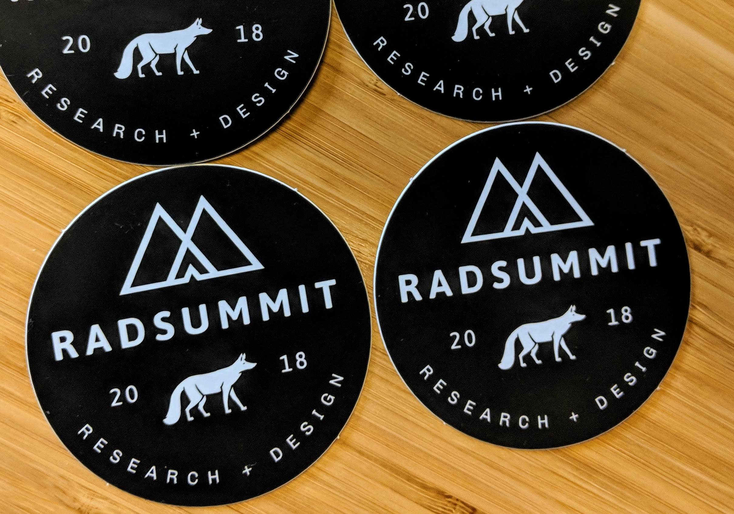 StickerGiant-RAD-Summit-2018