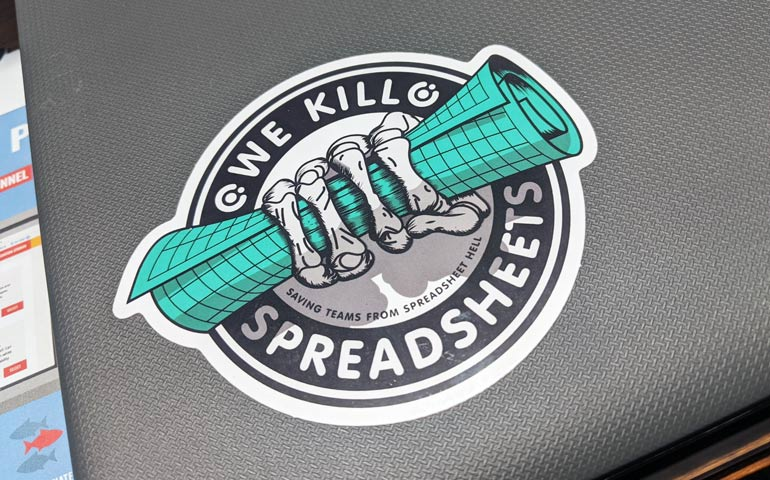StickerGiant-We-Kill-SpreadSheets-Codence-Custom-Sticker-2020-blog