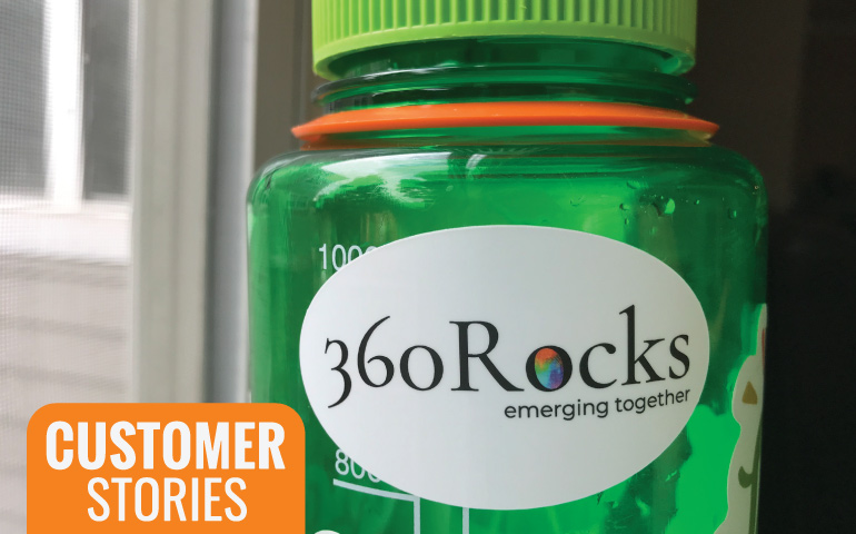 StickerGiant-360-Rocks-Custom-Oval-Stickers-Water-Bottle-blog-sized