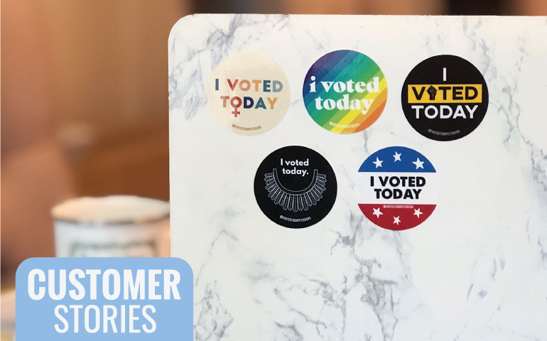 StickerGiant-Customer-Stories-I-Voted-Today-Stickers